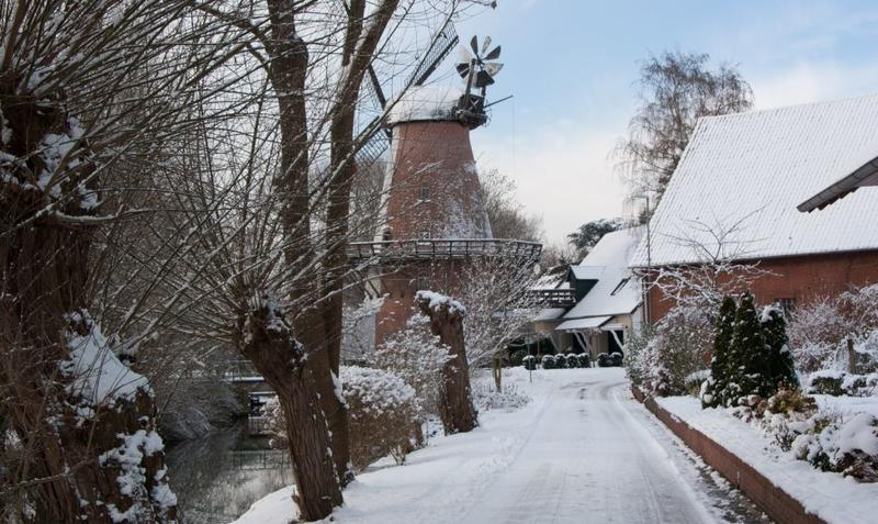 Slide_Lahde-Klostermühle im Winter