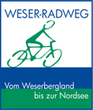 Externer Link: www.weserradweg-info.de