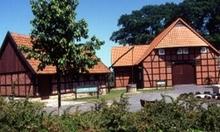 Das Heimat- und Heringsfängermuseum in Heimsen