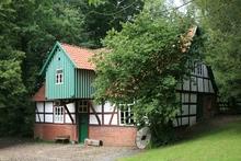 Wassermühle Döhren