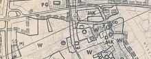 Bauleitplanung - Flächennutzungsplan