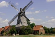 Windmühle Meßlingen