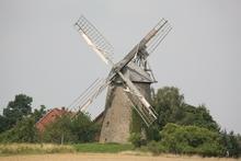 Seelenfelder Königsmühle