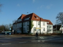 Rathaus in Lahde