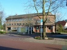Rathaus in Petershagen
