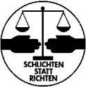 Logo Schiedsamt